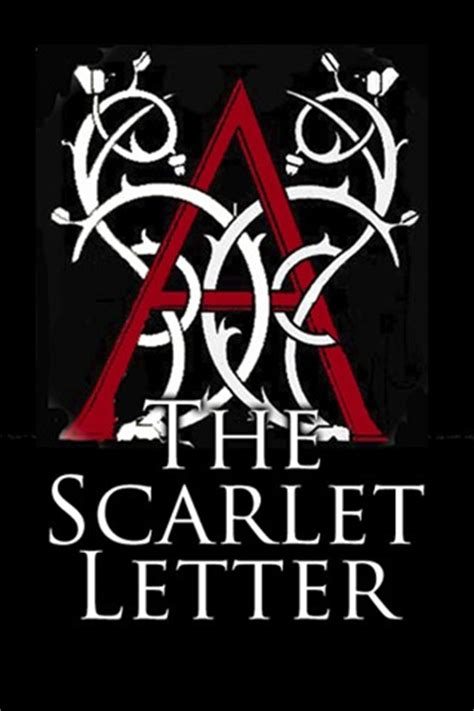 Analytical essay about the scarlet letters